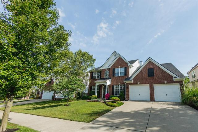 4405 Turtle Creek Way, Lexington, KY 40509 (MLS #1817252) :: Nick Ratliff Realty Team