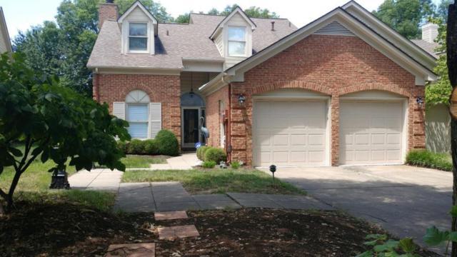 1007 Griffin Gate Drive, Lexington, KY 40511 (MLS #1817261) :: Nick Ratliff Realty Team
