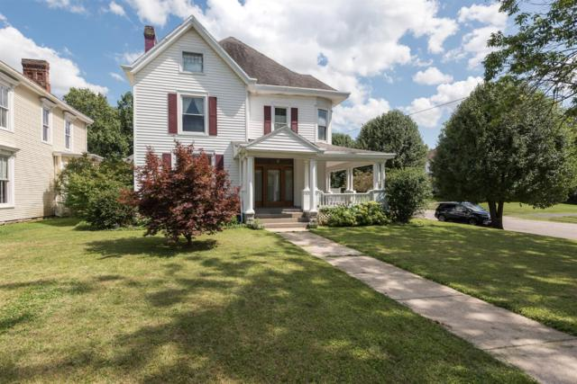 256 Boone Avenue, Winchester, KY 40391 (MLS #1817263) :: Nick Ratliff Realty Team