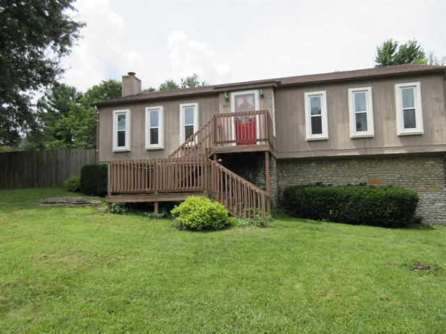 3801 Hidden Springs Drive, Lexington, KY 40514 (MLS #1817277) :: Nick Ratliff Realty Team