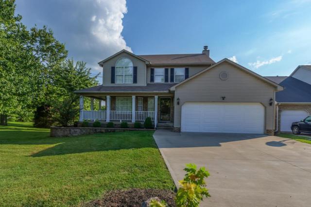 1700 Twain Ridge Drive, Lexington, KY 40514 (MLS #1817300) :: Nick Ratliff Realty Team