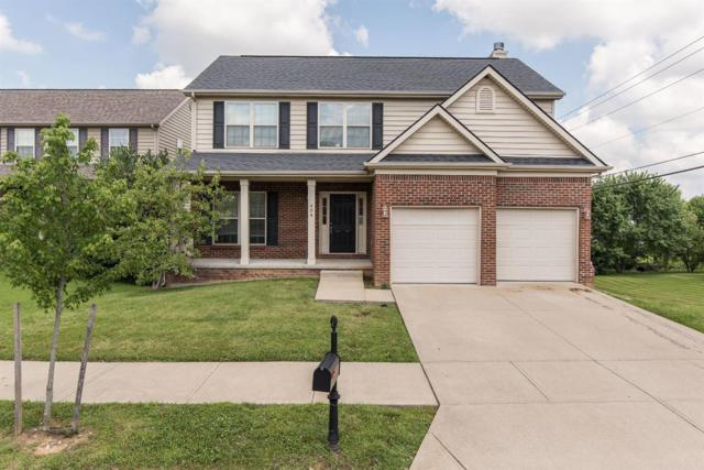 404 Lanarkshire Place, Lexington, KY 40509 (MLS #1817313) :: Nick Ratliff Realty Team