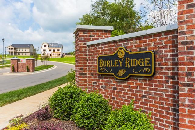 105 Burley Ridge Drive, Nicholasville, KY 40356 (MLS #1817323) :: The Lane Team