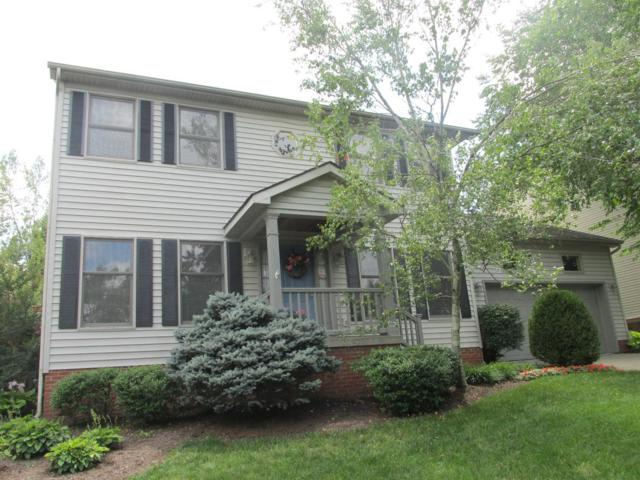 4112 Bridgemont Lane, Lexington, KY 40515 (MLS #1817349) :: Gentry-Jackson & Associates