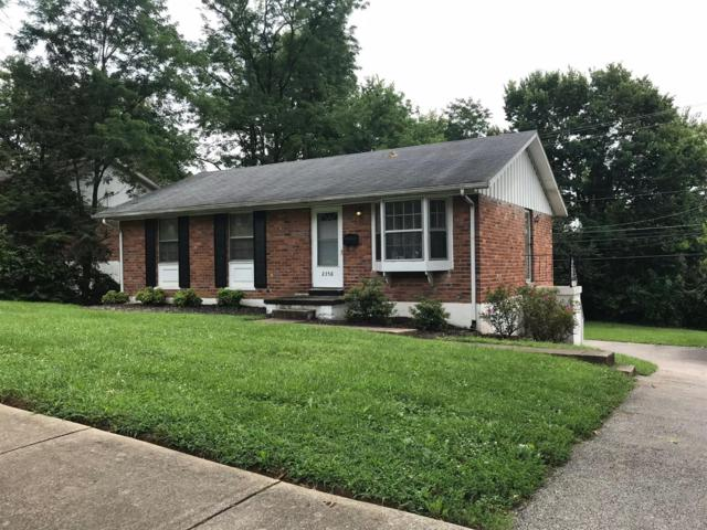 2356 Le Havre Road, Lexington, KY 40504 (MLS #1817361) :: Nick Ratliff Realty Team