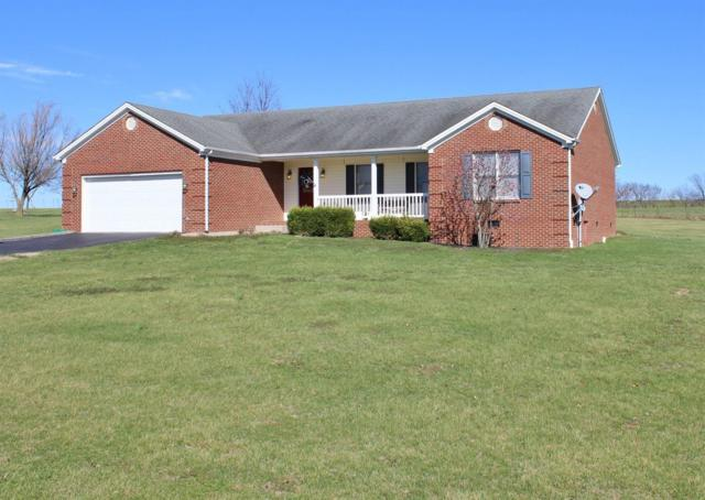 149 Secretariat Drive, Harrodsburg, KY 40330 (MLS #1817366) :: Nick Ratliff Realty Team