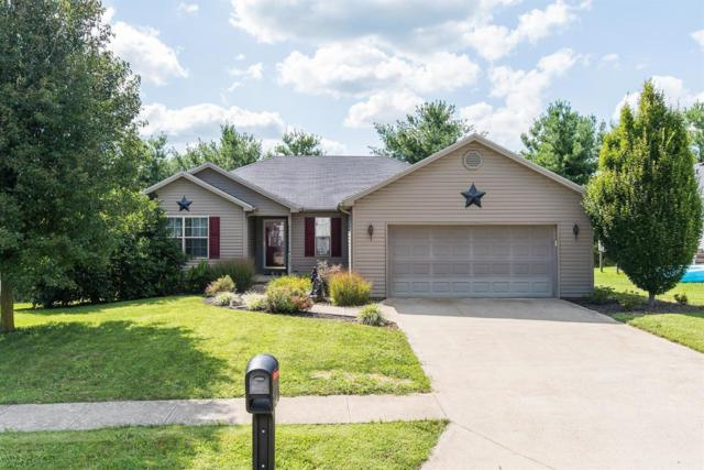 103 Sturbridge Drive, Georgetown, KY 40324 (MLS #1817387) :: Nick Ratliff Realty Team