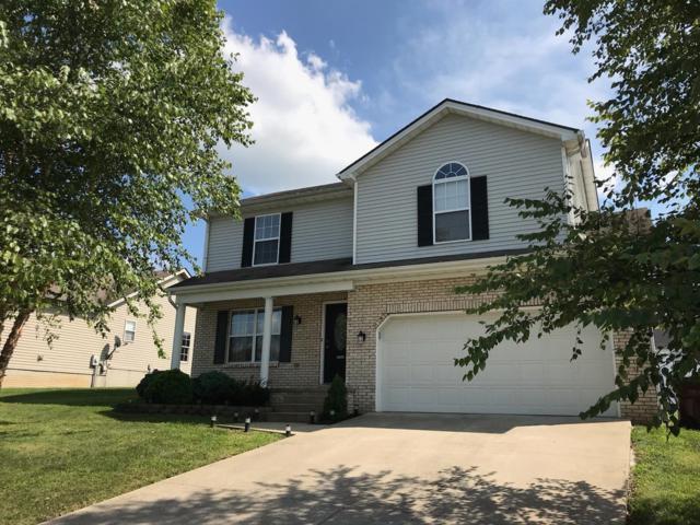 513 Williams Road, Nicholasville, KY 40356 (MLS #1817416) :: Gentry-Jackson & Associates