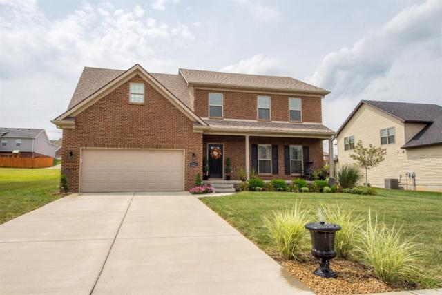 229 Curtis-Ford Trace, Nicholasville, KY 40356 (MLS #1817418) :: Nick Ratliff Realty Team