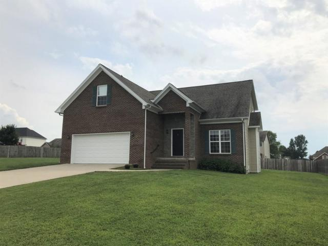 1096 Running Brook Drive, Lawrenceburg, KY 40342 (MLS #1817432) :: Nick Ratliff Realty Team