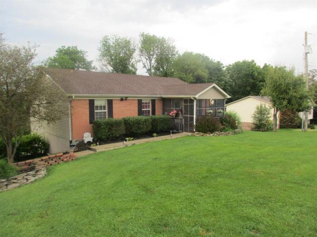 207 Woodridge Way, Berea, KY 40403 (MLS #1817443) :: Nick Ratliff Realty Team