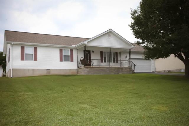 215 Carnation Drive, Corbin, KY 40701 (MLS #1817445) :: Nick Ratliff Realty Team