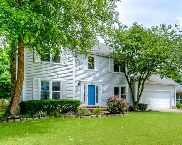 1345 Copper Creek Drive, Lexington, KY 40514 (MLS #1817507) :: Nick Ratliff Realty Team