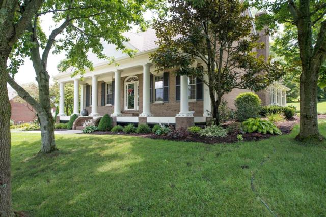 85 Raleigh Court, Danville, KY 40422 (MLS #1817530) :: Nick Ratliff Realty Team
