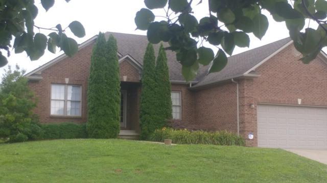228 Savannah Drive, Richmond, KY 40475 (MLS #1817538) :: Nick Ratliff Realty Team