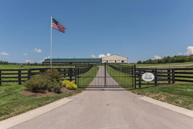 1810 Delaney Ferry Road, Nicholasville, KY 40356 (MLS #1817596) :: Nick Ratliff Realty Team