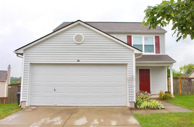 217 Yearling Circle, Lexington, KY 40511 (MLS #1817614) :: Nick Ratliff Realty Team