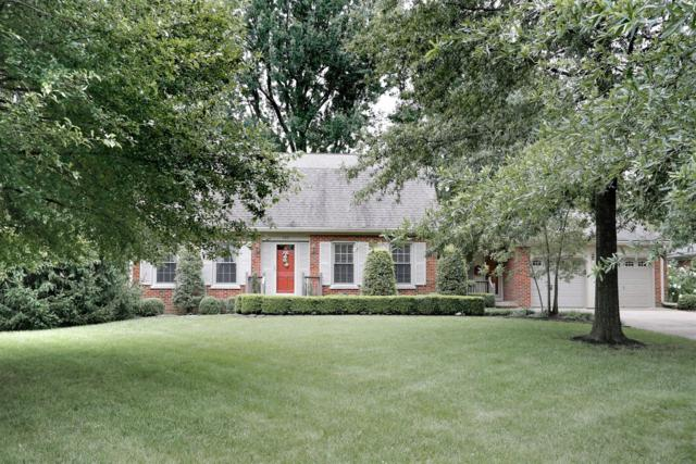 132 Idle Hour Drive, Lexington, KY 40502 (MLS #1817658) :: Nick Ratliff Realty Team