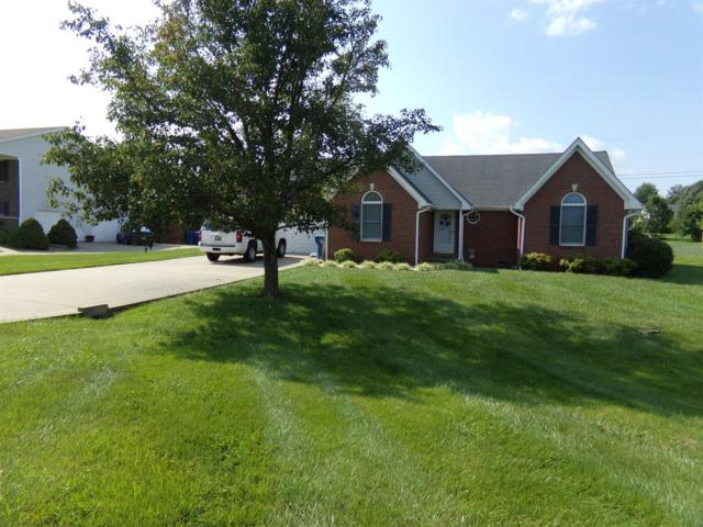 1026 Indian Trail, Lawrenceburg, KY 40342 (MLS #1817682) :: Nick Ratliff Realty Team