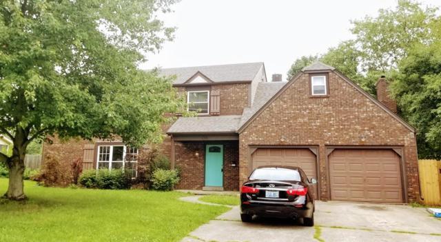 1531 Gaidry Road, Lexington, KY 40505 (MLS #1817687) :: Nick Ratliff Realty Team