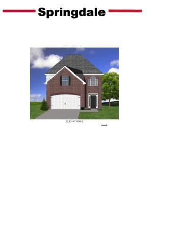 171 Quail Hollow Drive, Georgetown, KY 40324 (MLS #1817699) :: Nick Ratliff Realty Team