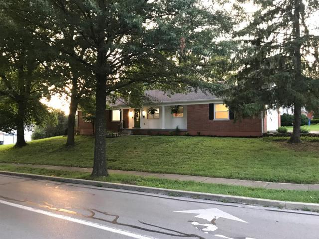 1003 Gainesway Drive, Lexington, KY 40517 (MLS #1817754) :: Nick Ratliff Realty Team