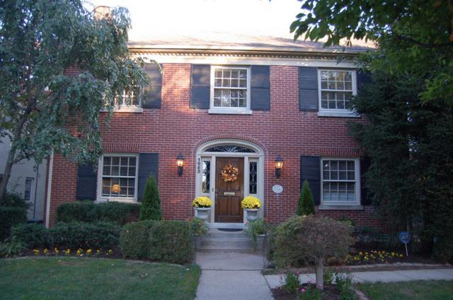1453 Tates Creek Road, Lexington, KY 40502 (MLS #1817795) :: Nick Ratliff Realty Team