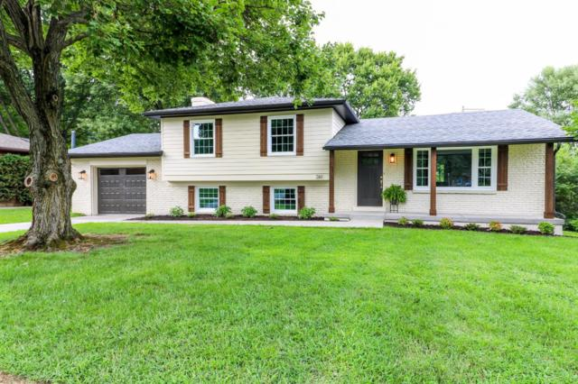 261 Melbourne Way, Lexington, KY 40503 (MLS #1817806) :: Nick Ratliff Realty Team