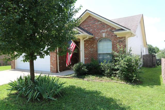 149 Angel Falls Drive, Lexington, KY 40511 (MLS #1817814) :: Nick Ratliff Realty Team