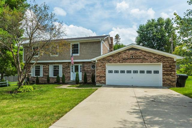 3421 Pinas Bay Drive, Lexington, KY 40502 (MLS #1817815) :: Nick Ratliff Realty Team