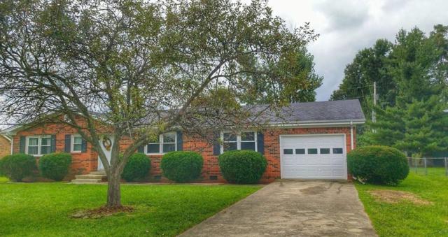 302 Oakwood Drive, Berea, KY 40403 (MLS #1817833) :: Nick Ratliff Realty Team