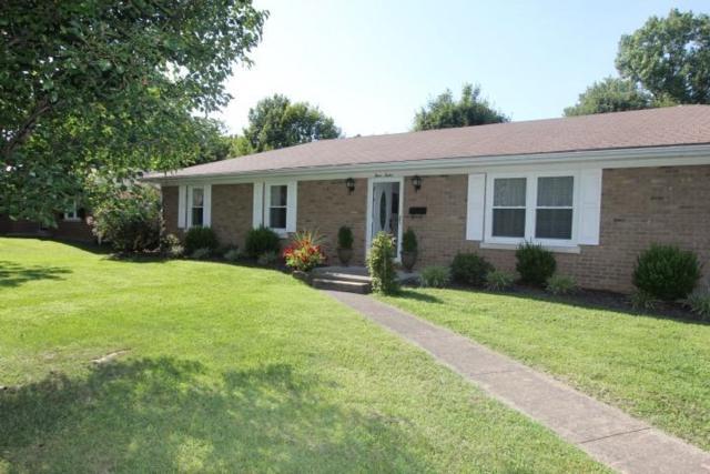 312 Forrest Drive, Lawrenceburg, KY 40342 (MLS #1817867) :: Nick Ratliff Realty Team