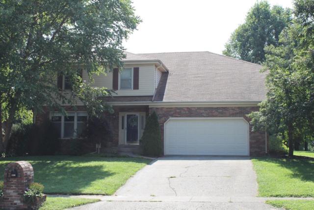 3398 Mantilla Drive, Lexington, KY 40513 (MLS #1817903) :: Gentry-Jackson & Associates