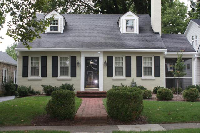 423 Dudley Road, Lexington, KY 40502 (MLS #1817906) :: Gentry-Jackson & Associates