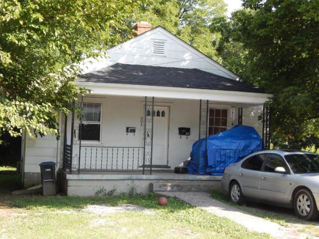 204 Laffoon Drive, Frankfort, KY 40601 (MLS #1817925) :: Nick Ratliff Realty Team