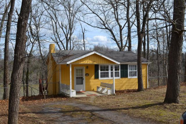 249 Sunrise Shores, Harrodsburg, KY 40330 (MLS #1817928) :: Nick Ratliff Realty Team