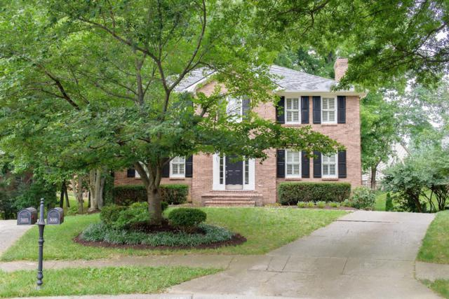 3600 Windfair Lane, Lexington, KY 40515 (MLS #1817992) :: Gentry-Jackson & Associates