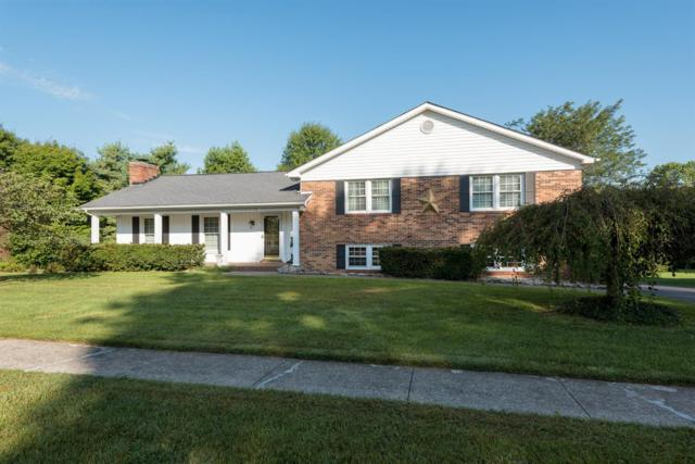 211 Ironwood, Nicholasville, KY 40356 (MLS #1818008) :: Nick Ratliff Realty Team