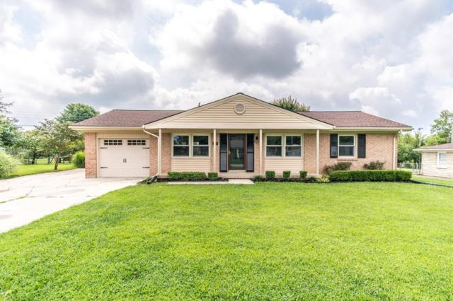 210 Ruth Drive, Richmond, KY 40475 (MLS #1818050) :: Nick Ratliff Realty Team