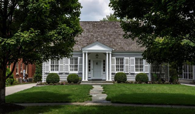 161 Chenault Road, Lexington, KY 40502 (MLS #1818095) :: Sarahsold Inc.