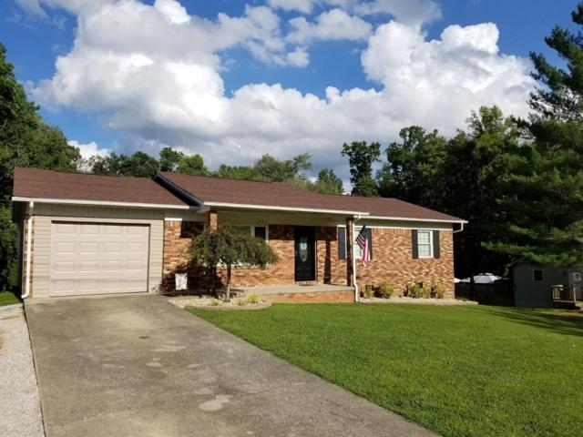 332 Forego Trail, Corbin, KY 40701 (MLS #1818099) :: Nick Ratliff Realty Team