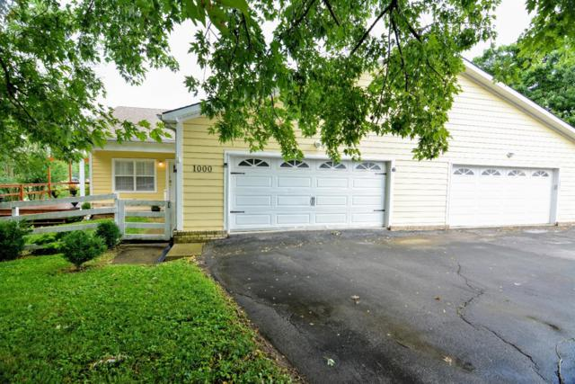 1000 Moundview, Lexington, KY 40502 (MLS #1818104) :: Nick Ratliff Realty Team
