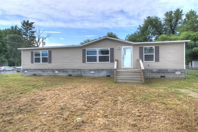 201 Exeter Avenue, Middlesboro, KY 40965 (MLS #1818115) :: Nick Ratliff Realty Team