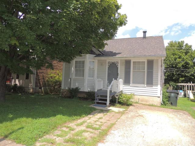1007 Tatesbrook Drive, Lexington, KY 40517 (MLS #1818118) :: Nick Ratliff Realty Team