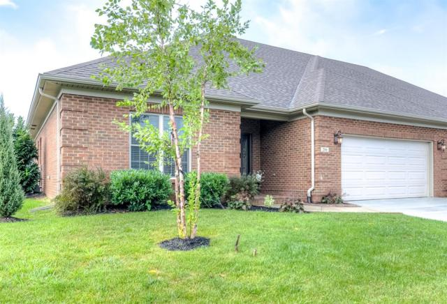 206 Clairmont Drive, Richmond, KY 40475 (MLS #1818125) :: Nick Ratliff Realty Team