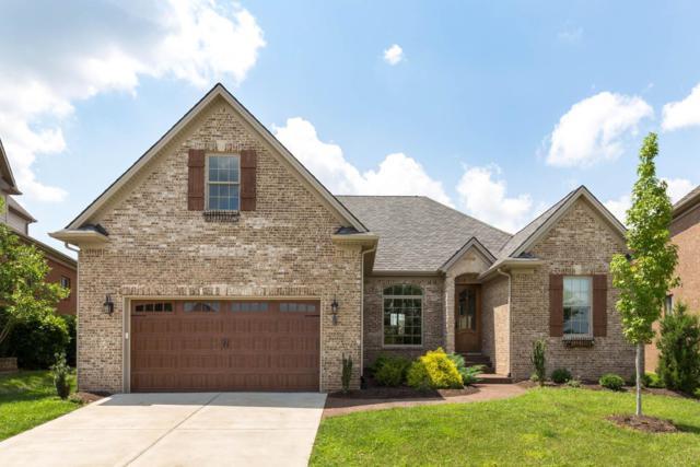 2461 Coroneo Lane, Lexington, KY 40509 (MLS #1818158) :: Nick Ratliff Realty Team