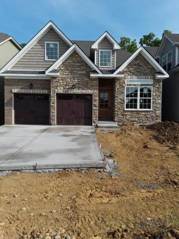 2057 Falling Leaves, Lexington, KY 40509 (MLS #1818164) :: Nick Ratliff Realty Team