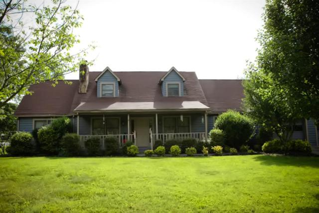 51 Winners Circle Trail, Corbin, KY 40701 (MLS #1818181) :: Nick Ratliff Realty Team