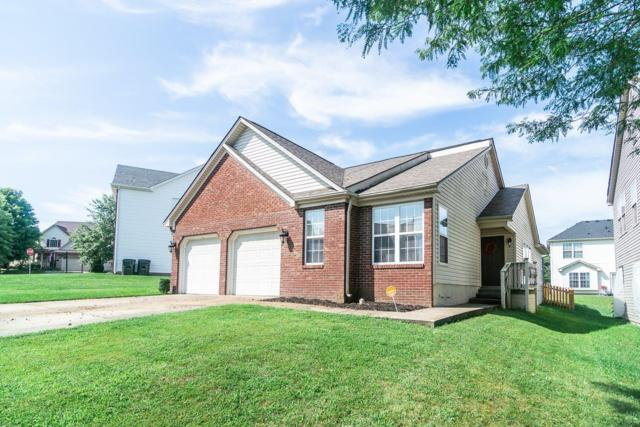 103 Muirfield, Georgetown, KY 40324 (MLS #1818184) :: Nick Ratliff Realty Team