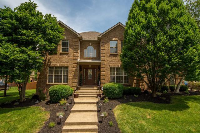 2229 Carolina Lane, Lexington, KY 40513 (MLS #1818192) :: Gentry-Jackson & Associates